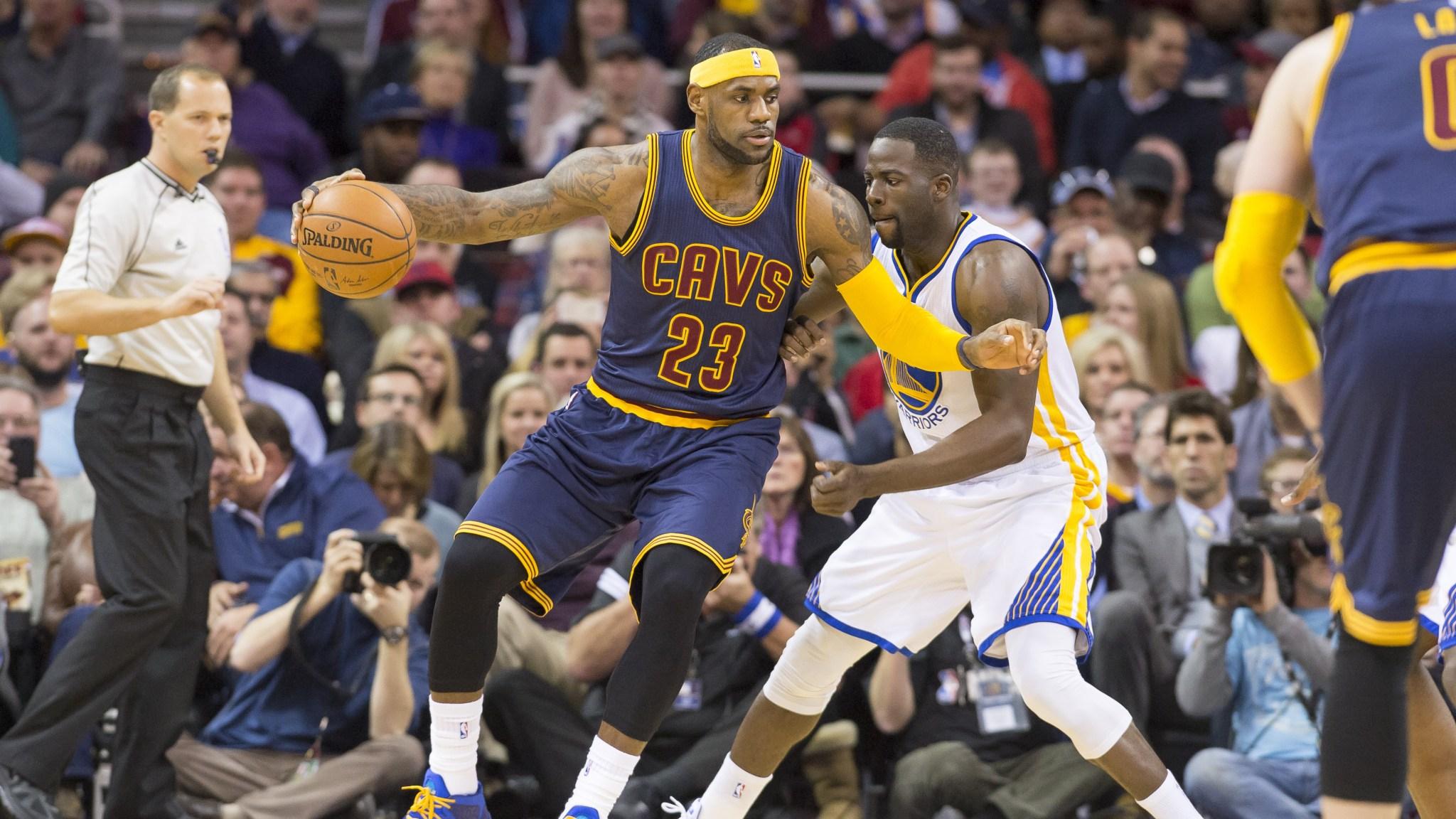 69891de64480 Seven Questions That Will Shape the NBA Finals