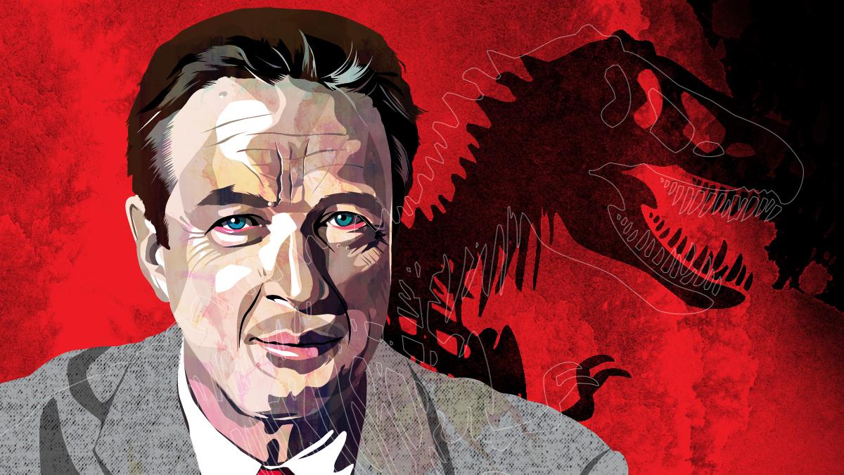 Michael Crichton beowulf