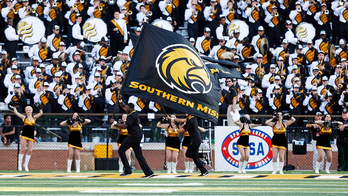 Southern Miss, which has managed just four wins over the last three seasons, hopes to benefit from an influx of transfers.