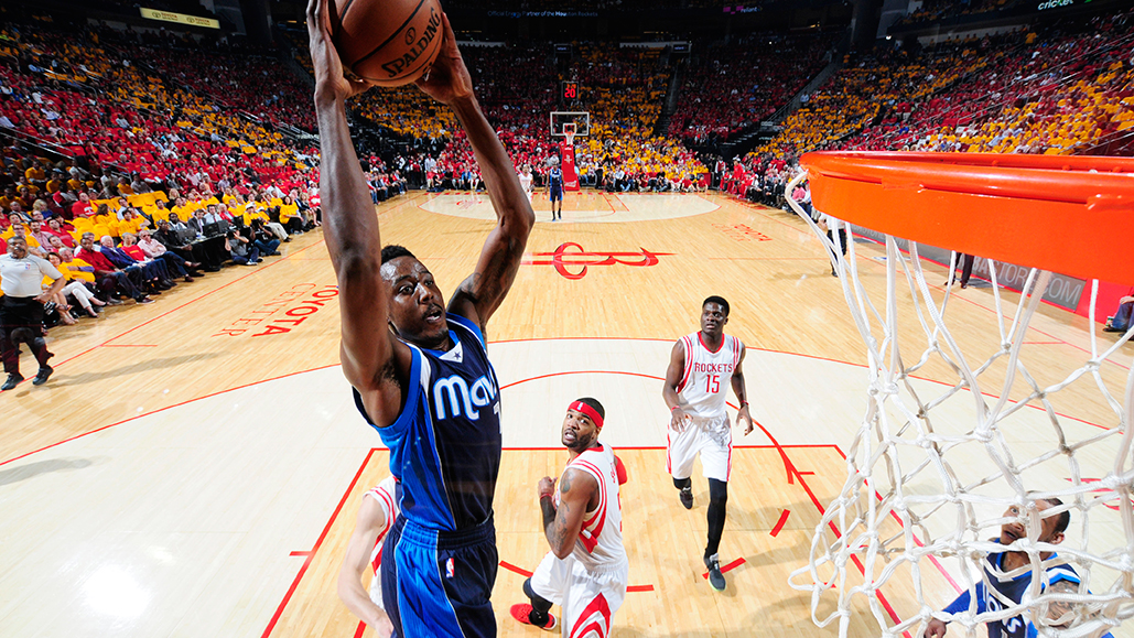 Dallas Mavericks v Houston Rockets- Game Five