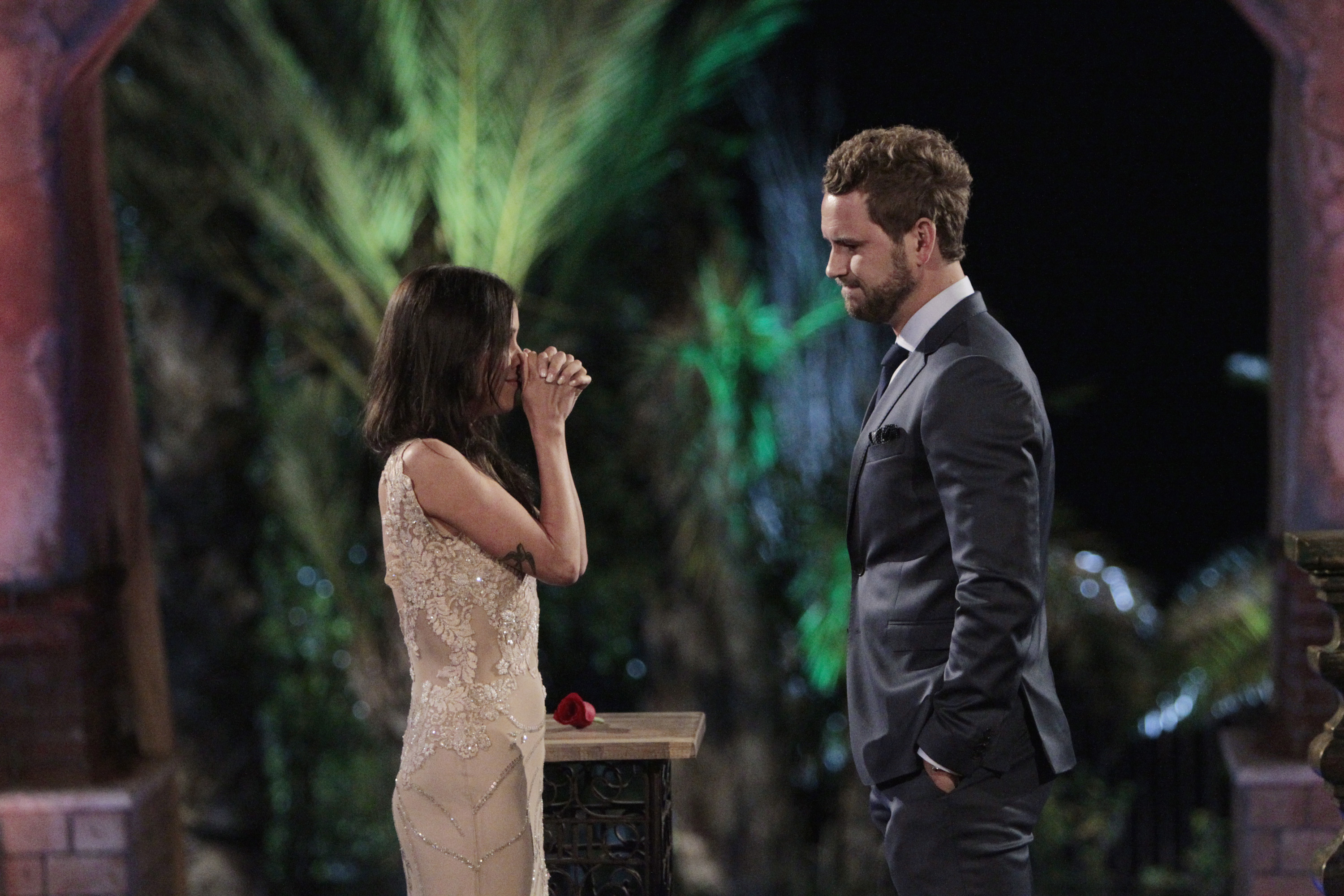 "ABC's ""The Bachelorette"" - Season 11"