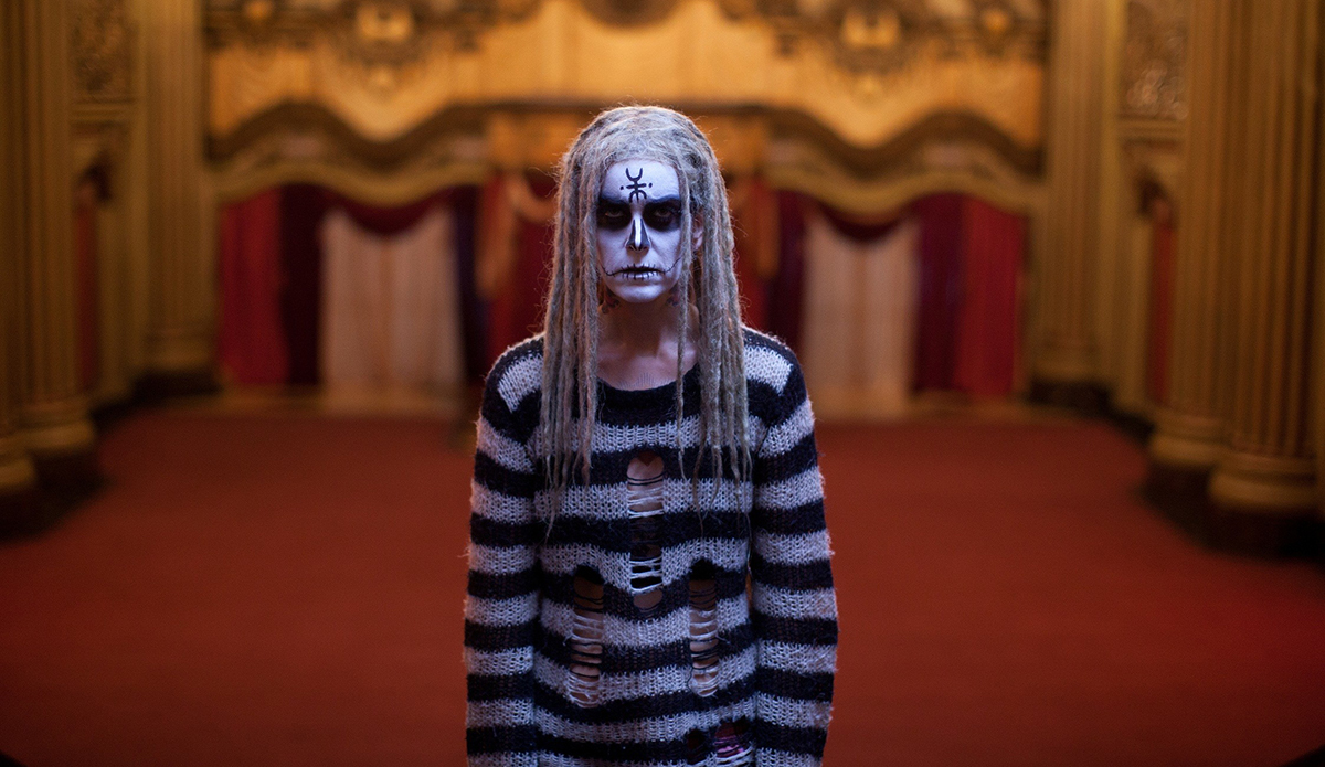 Sheri Moon Zombie in 'The Lords of Salem.'