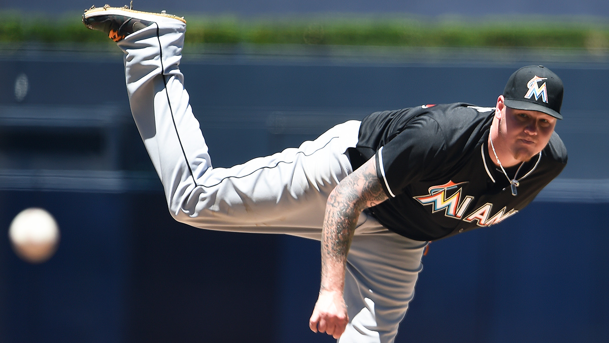 mat-latos-marlins-dodgers
