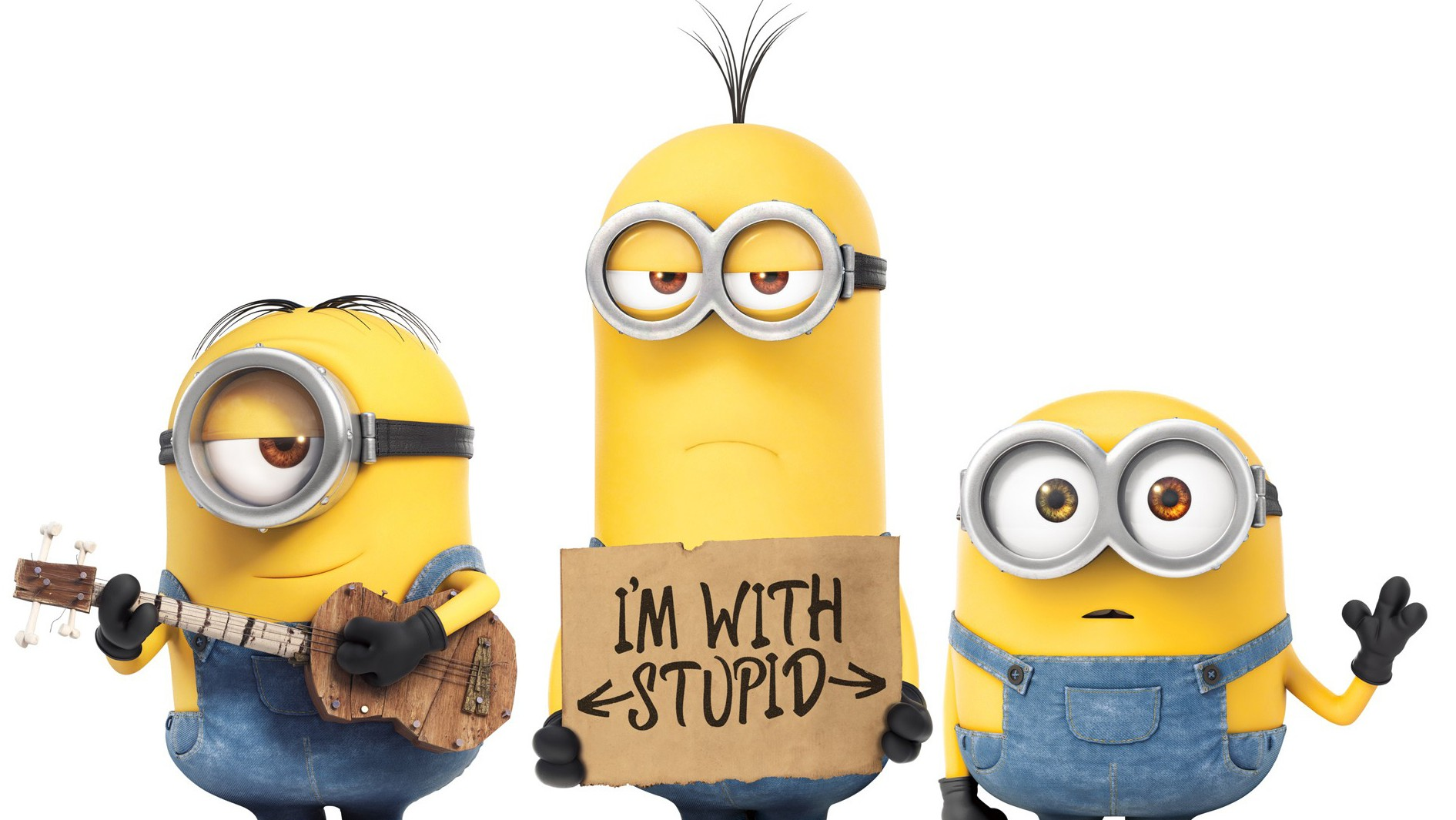 Minions  Review  An Instant Classic 128afe55c271