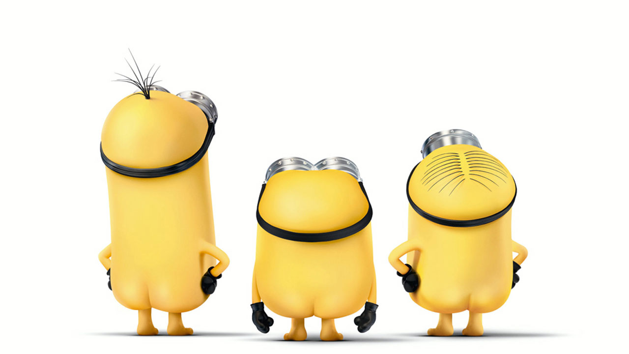 'Minions': An Instant Classic, Probably, How Could It Not Be