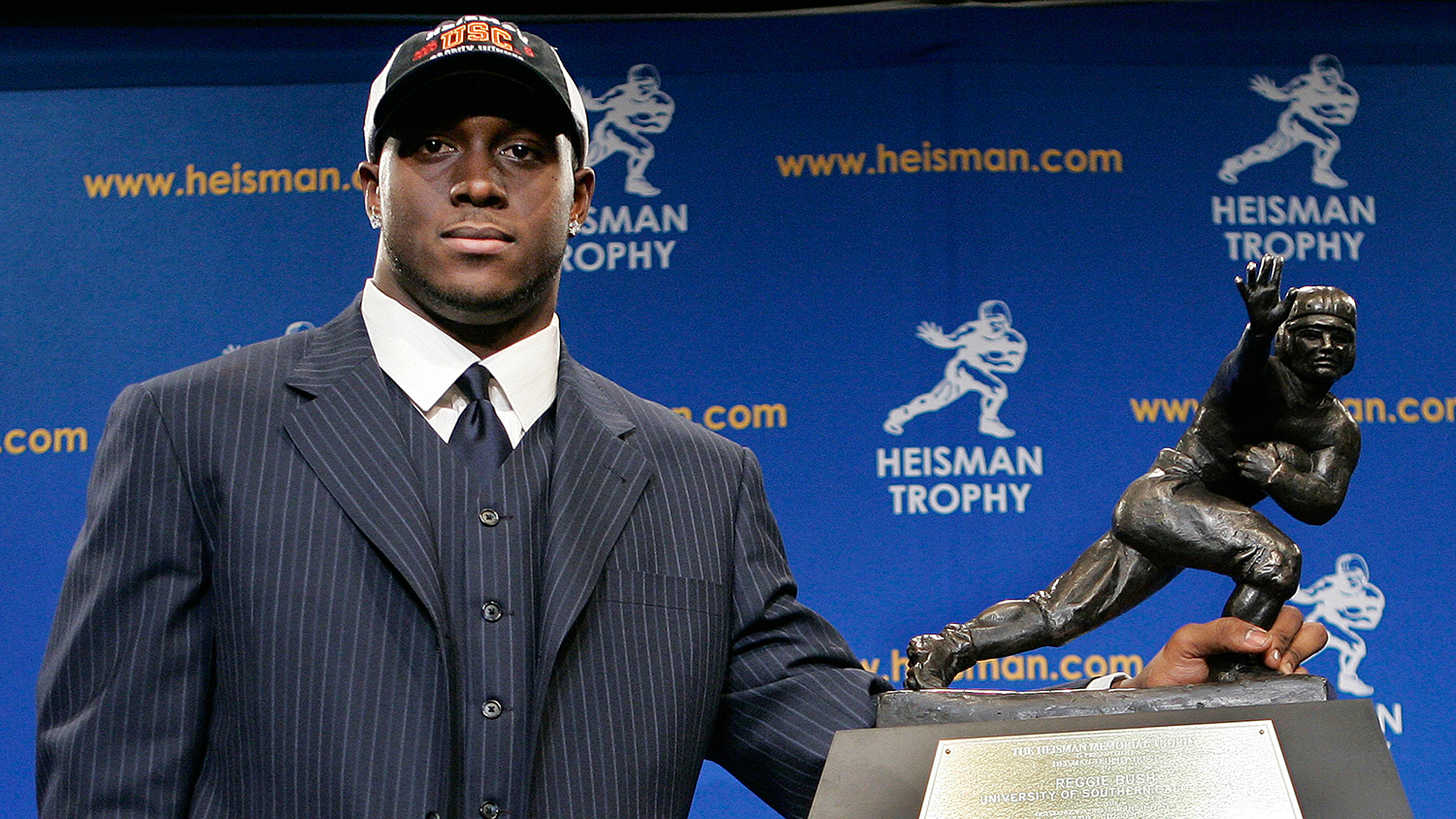 71st Annual Heisman Memorial Trophy Award Presentation