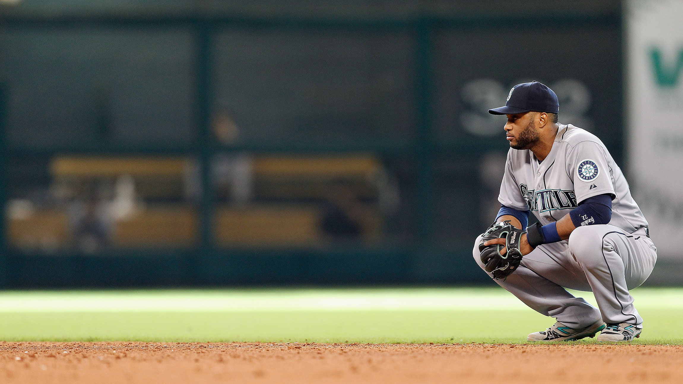 The 30: Nobody Knows What's Happening With Robinson Cano