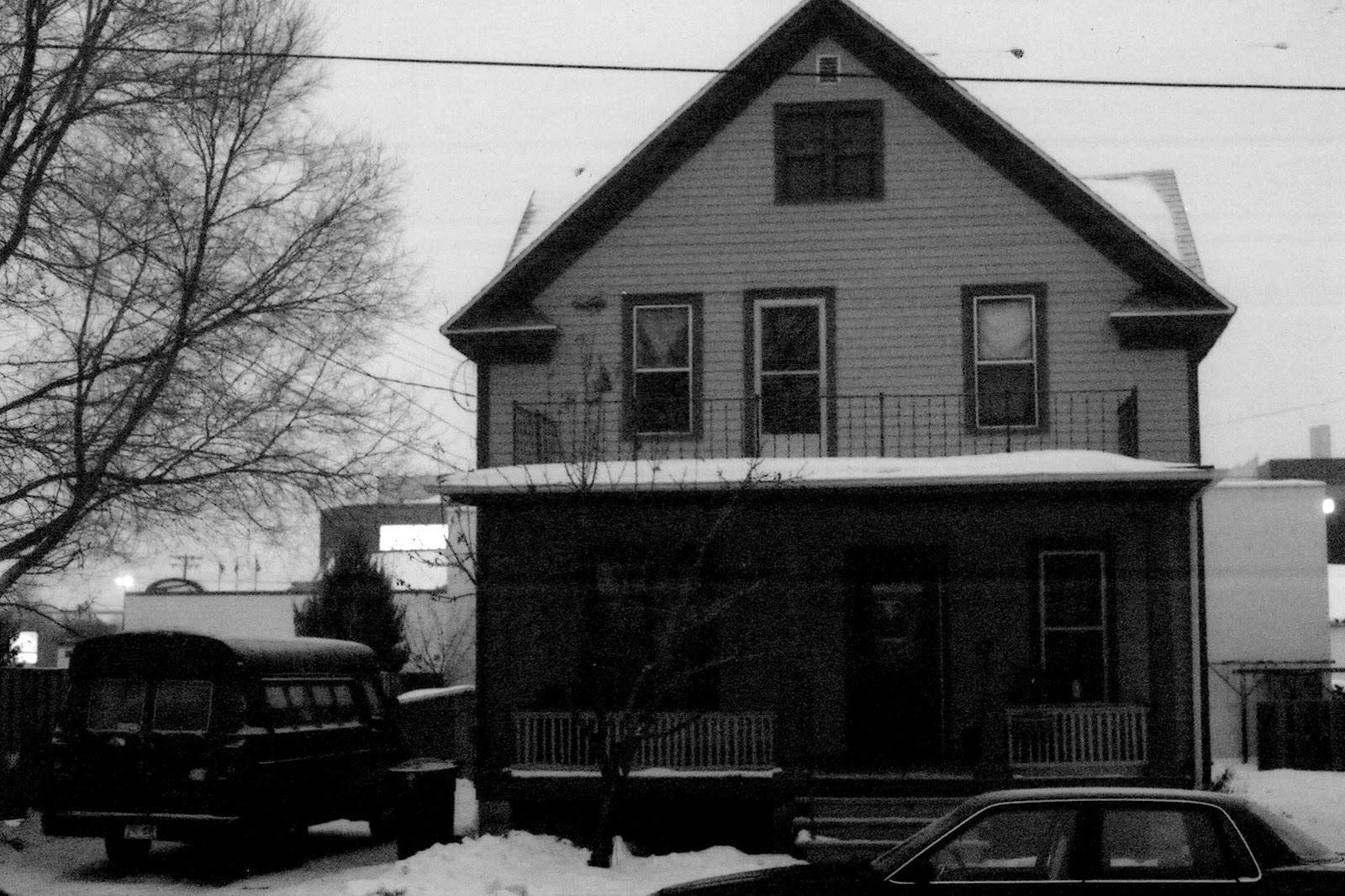 The BFG House