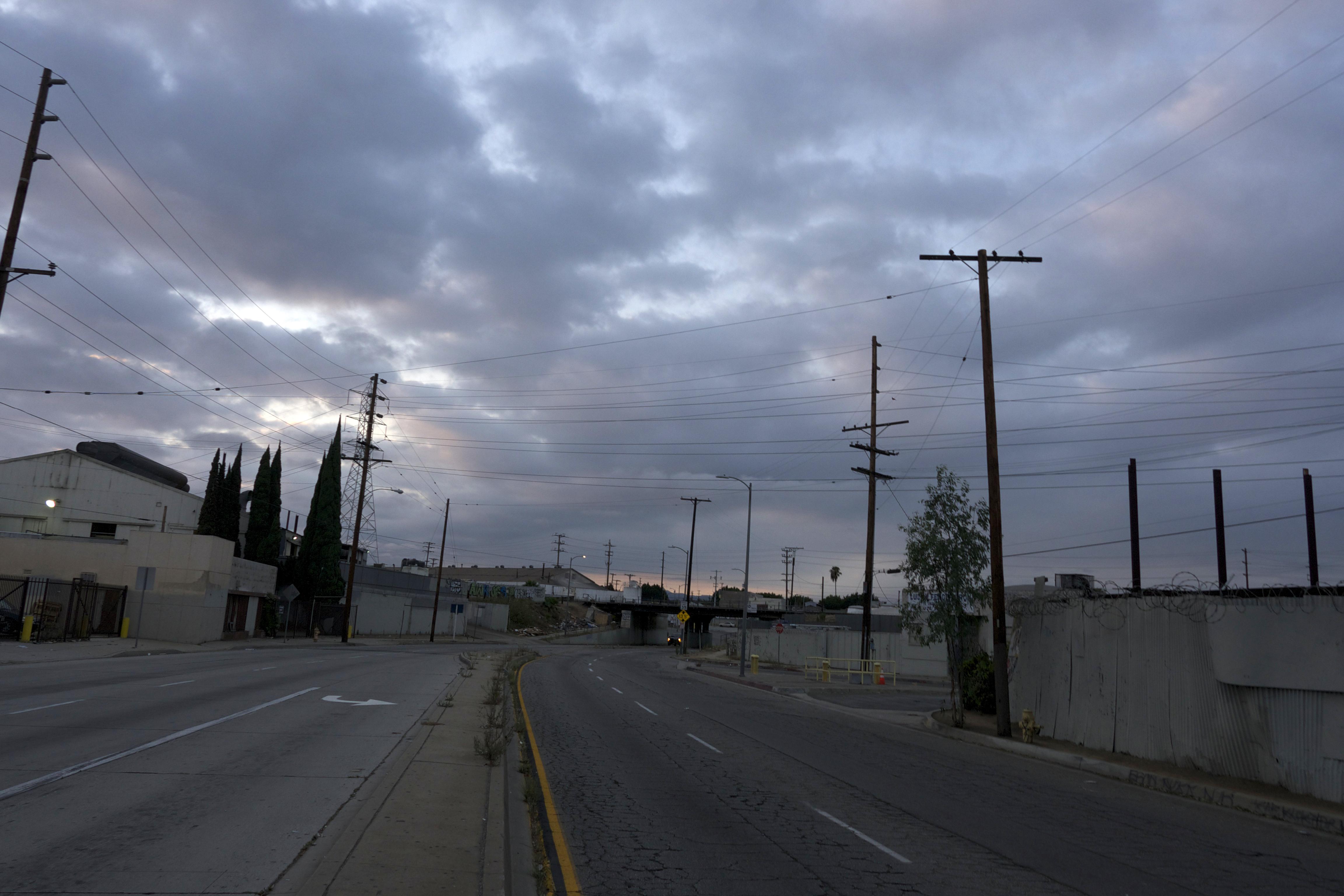 vernon-roads