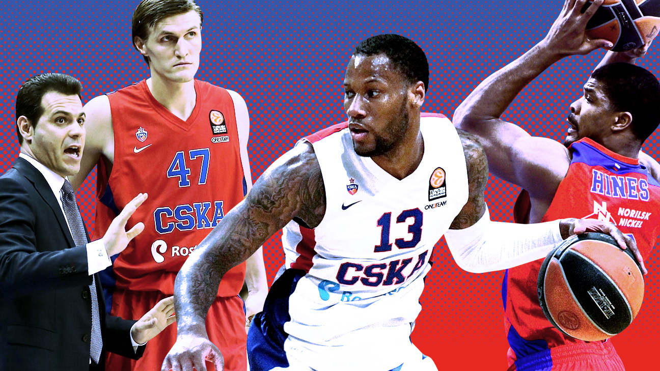 2647b0a62498 Behind the Scenes With Russian Basketball Power CSKA Moscow