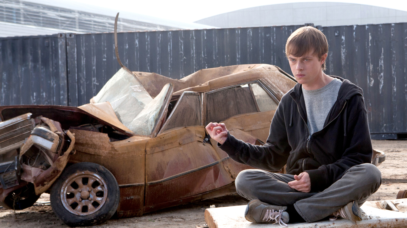 Dane DeHaan in 'Chronicle.'