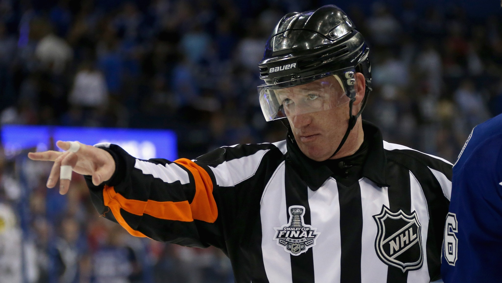 The Five Nhl Rules You Definitely Need To Know