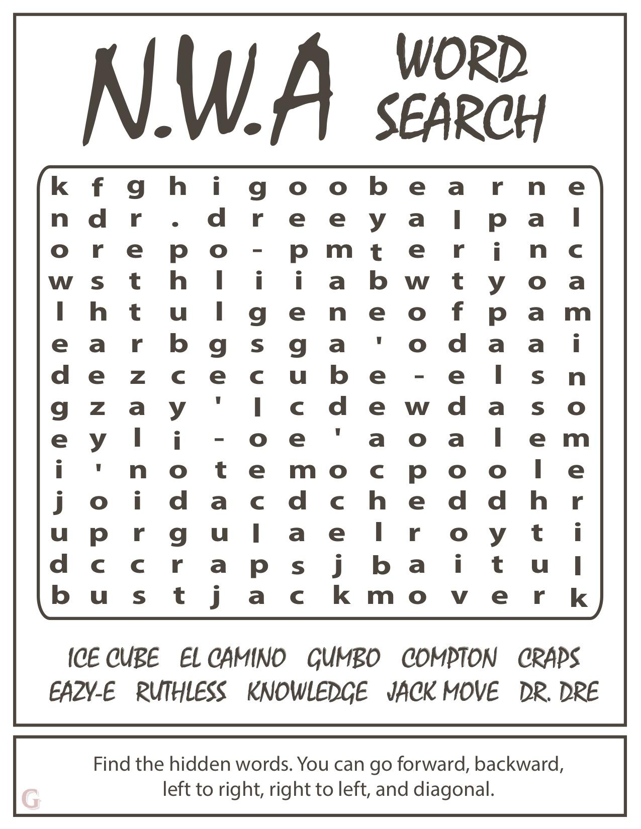 NWA Page 5