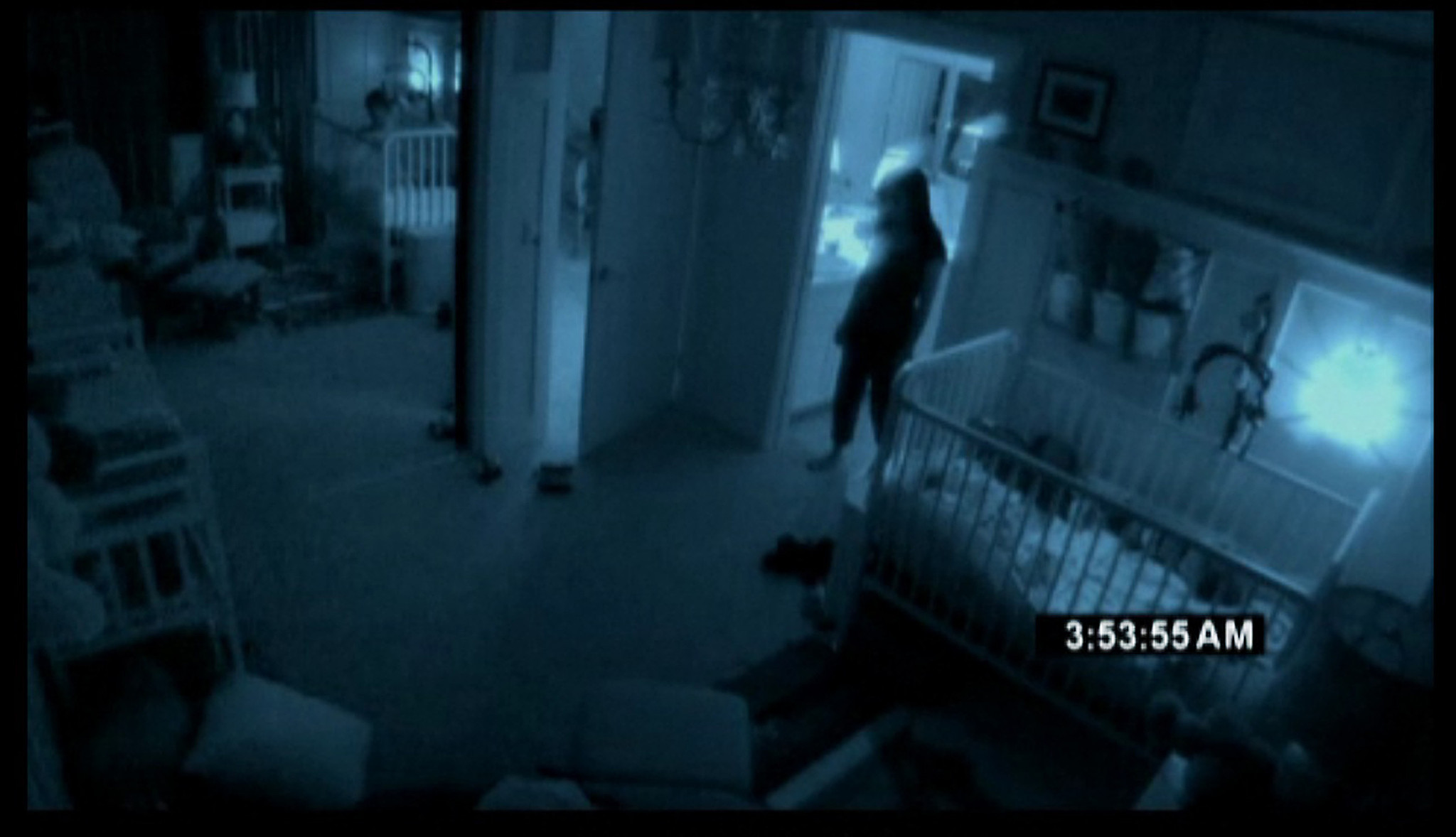 'Paranormal Activity 2.'
