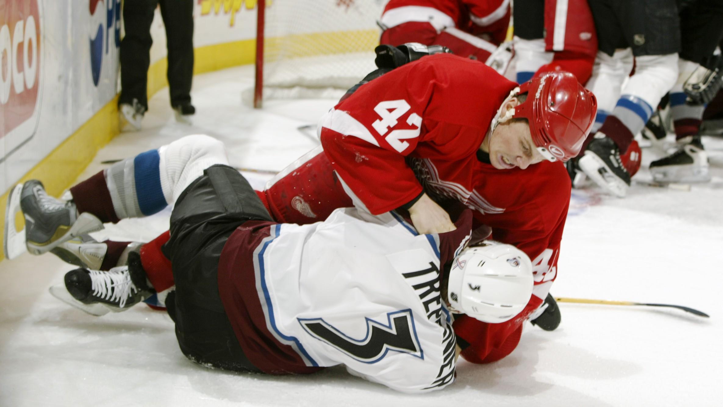 d4fb51a01 » The Heavyweight Belt of NHL Rivalries