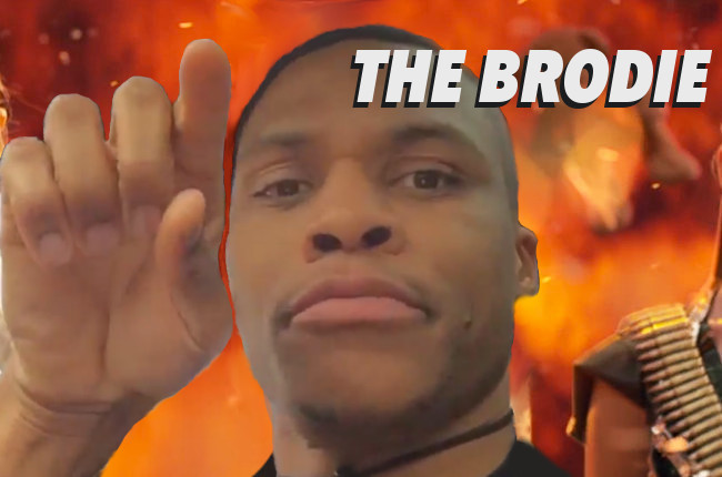 The Brodie 3