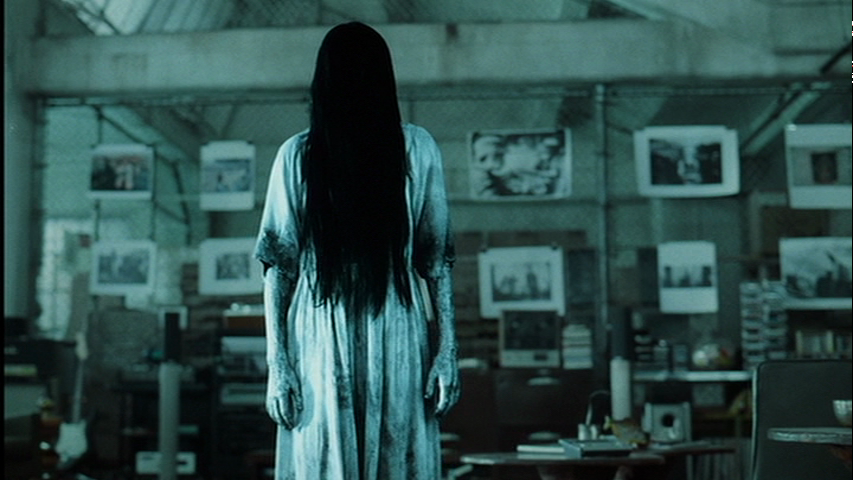 Samara in 'The Ring Two.'