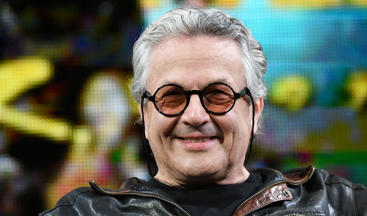 'Mad Max: Fury Road' director George Miller.