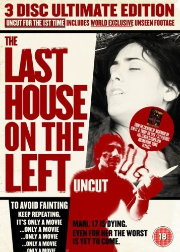 Last House -2