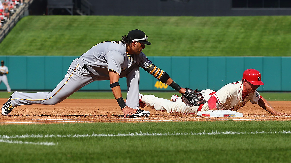 With a strong showing against the Cardinals, the Pirates could still challenge for the NL Central crown.