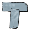 T_duct_tape_dropcap