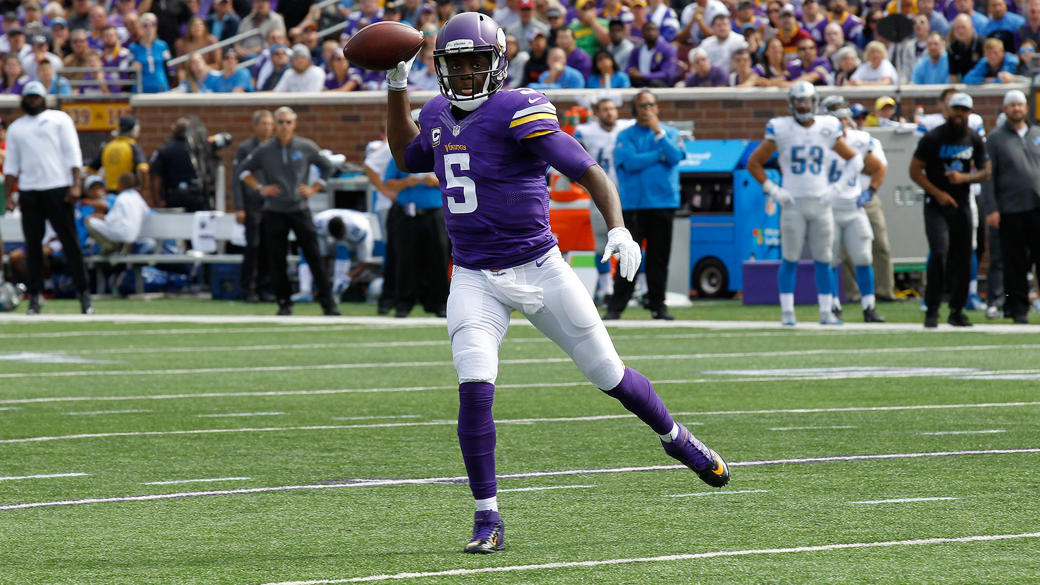 teddy-bridgewater-vikings