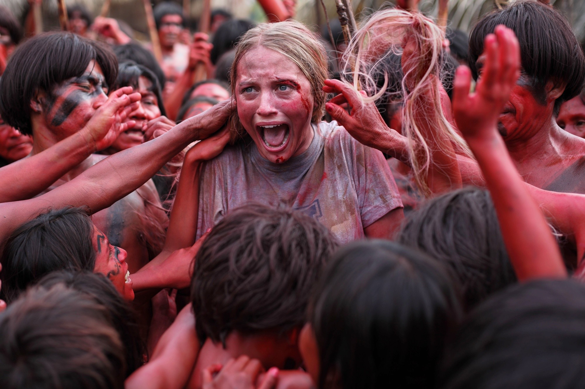'The Green Inferno.'