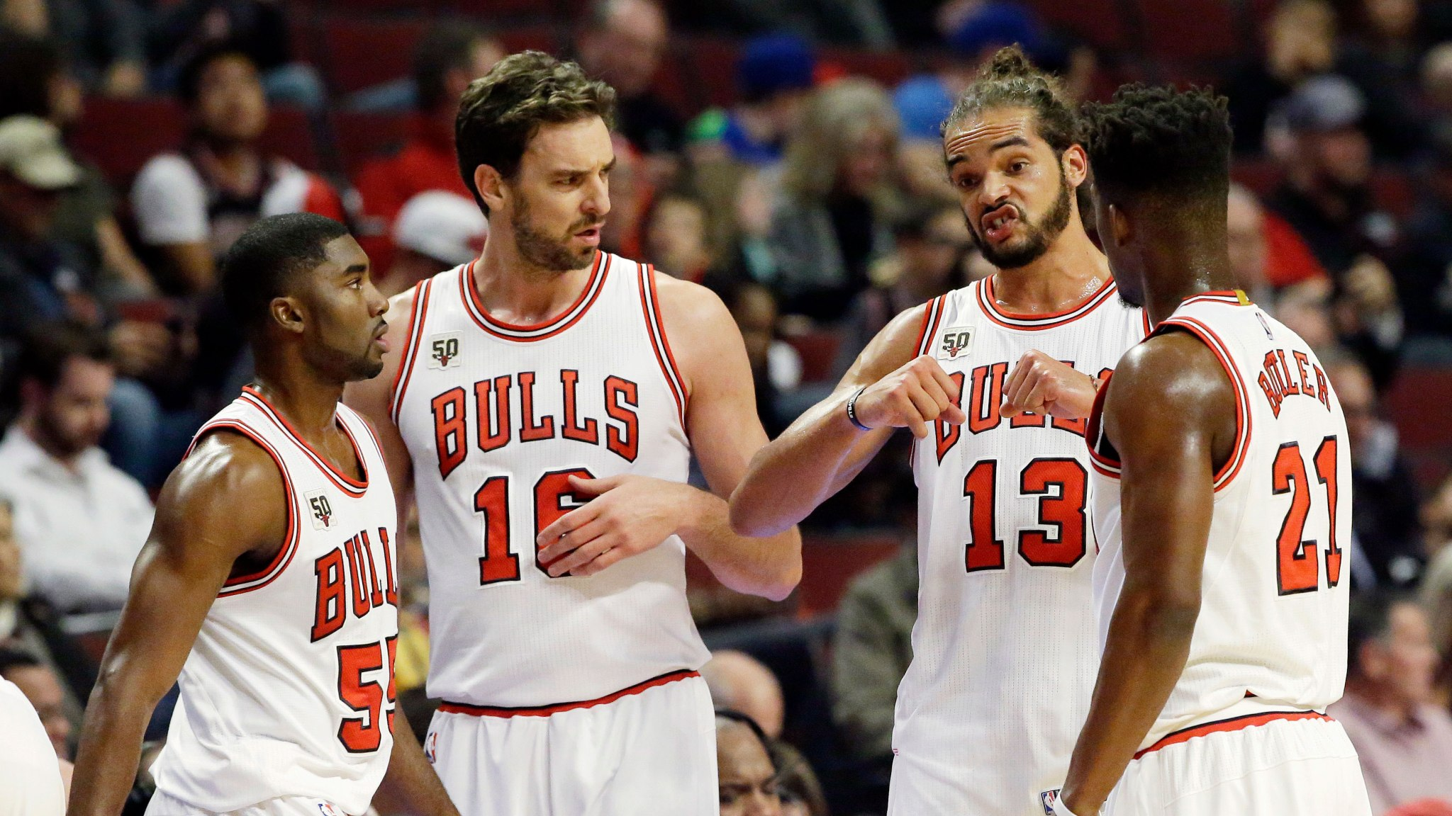 5f9e481f4bd NBA Stock Watch: Buy the Bulls, Sell Van Gundy, and Other Bits of ...
