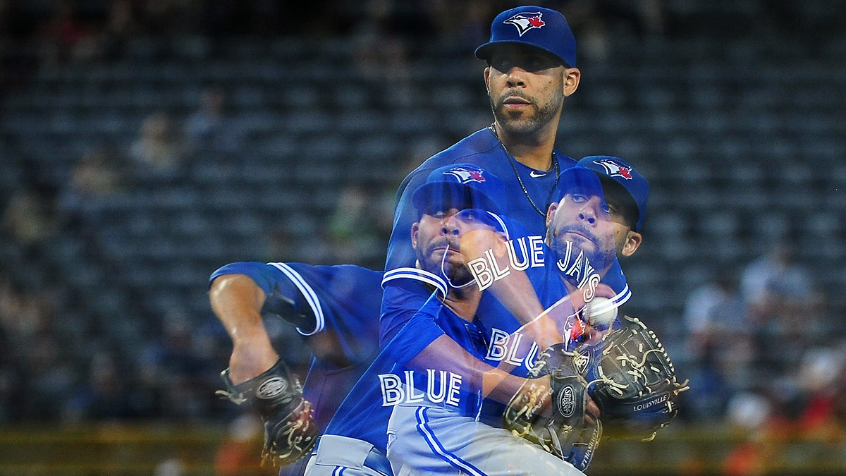 f59c6ce0 ALDS Preview: Breaking Down Rangers vs. Blue Jays and Astros vs. Royals
