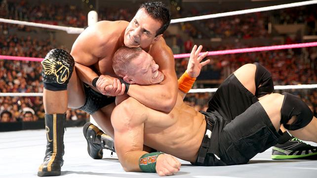 W)WE Need a Hero  John Cena Is Gone. Who s Up Next  b1d63ea37c