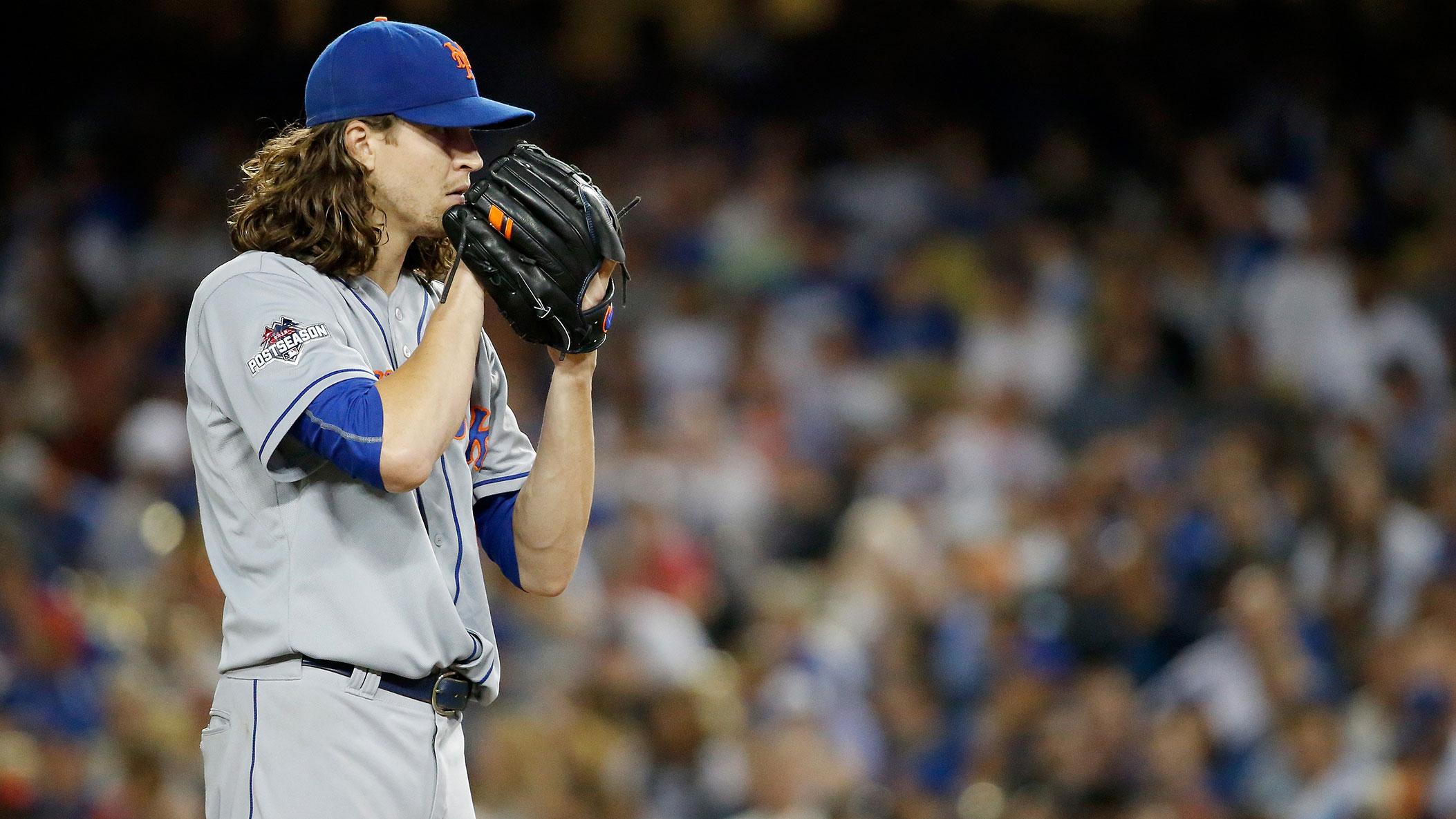 2015 NLCS Preview: Breaking Down Cubs vs. Mets