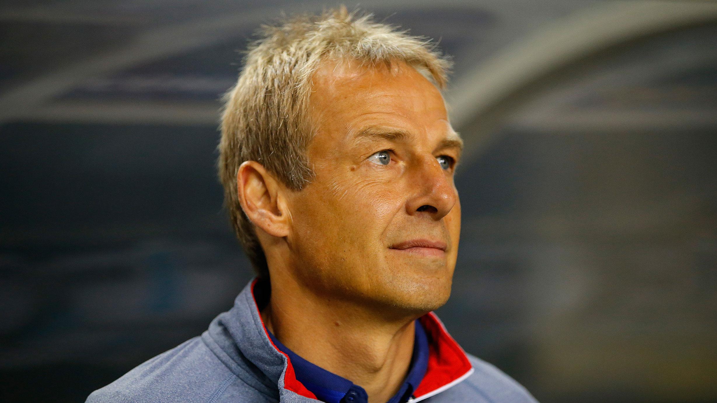 Klinsmann Jurgen