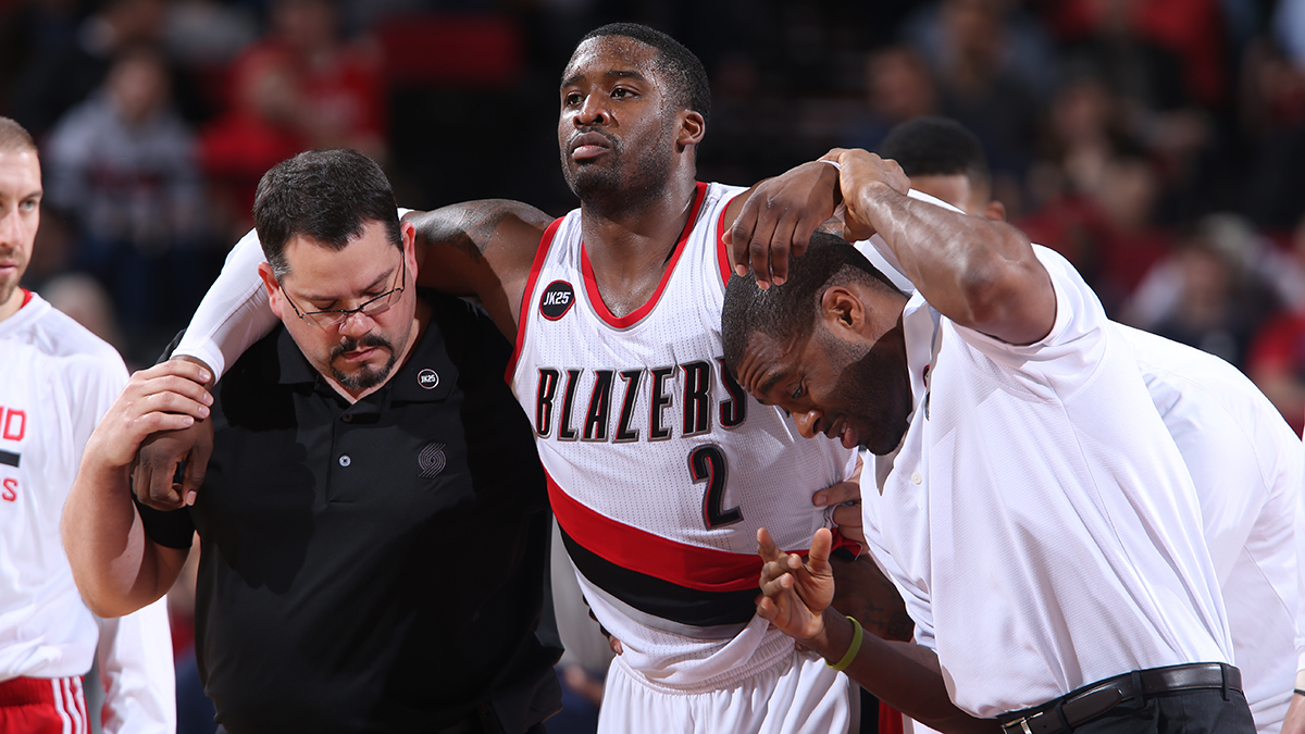 Wesley Matthews s Comeback From a Torn Achilles 0f58a506b
