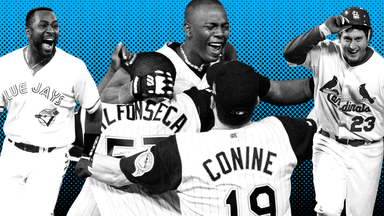 726151ac17102 The 15 Biggest Plays in Baseball History